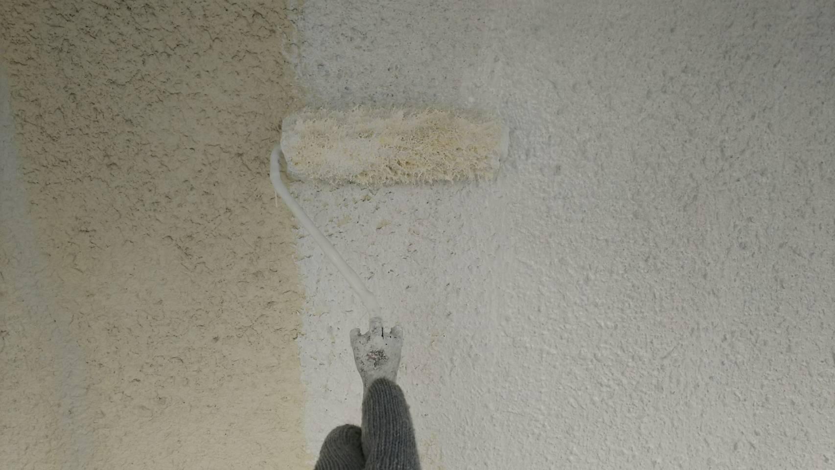 外壁塗装 ひたちなか市
