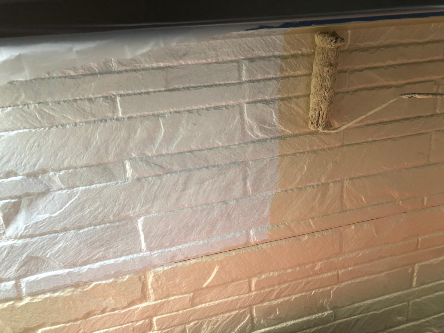 ひたちなか市 外壁塗装