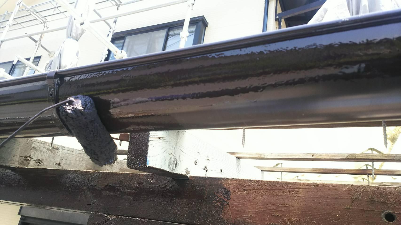 雨漏り修理 水戸市