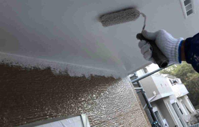 屋根塗装 水戸市
