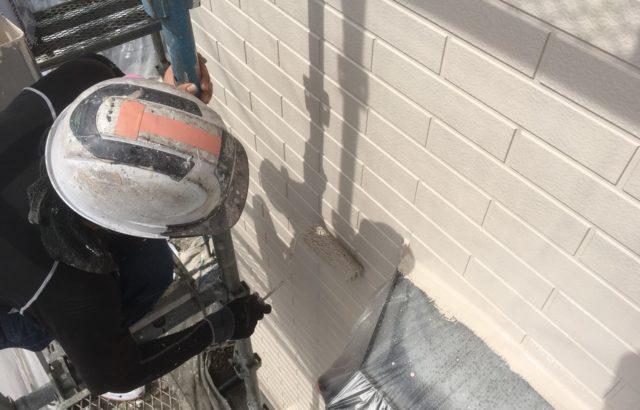 外壁塗装 日立市